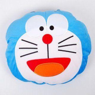 Doraemon Kissen Polster Bettdecke Decke Blau Neu: Küche
