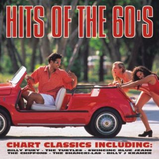 Various Artists  Hits of the 60s   Chart Classics