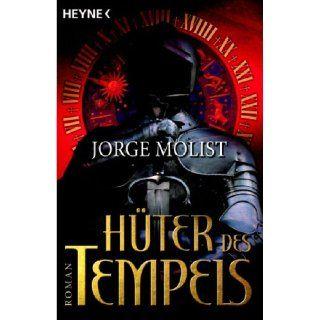 Hüter des Tempels Roman Jorge Molist, Antoinette