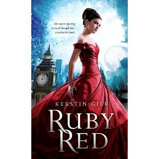 Ruby Red (Ruby Red (Trilogy   Quality)) Kerstin Gier