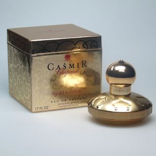 Chopard Casmir Limited Gold Edition 50 ml EdP Spray