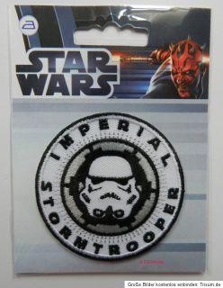 Star Wars Clone Vader Yoda Bügelbilder Aufnäher Flicken Patch Hose