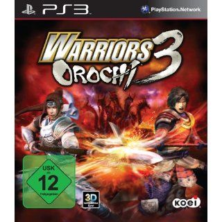 Samurai Warriors 3 Games