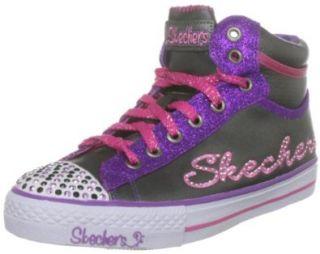 Skechers Shuffles   Glitter Girlz, Mädchen Sneaker Schuhe