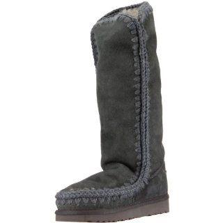 Mou Eskimo Boot 40, Damen Stiefel Schuhe & Handtaschen