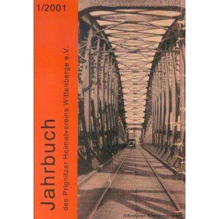 Jahrbuch 1 2001 des Prignitzer Heimatvereins Wittenberge e.V.