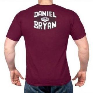 WWE Wrestling Daniel Bryan  Everyone taps  T Shirt Sport