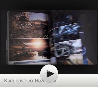 The Art of the Mass Effect Universe Various Englische