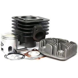 Zylinder Kit 70ccm Minarelli AC Yamaha, Rex, Aprilia, Benelli, CPI