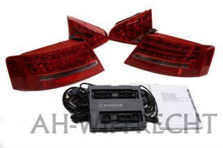 Original Audi A5 S5 RS5 LED Rückleuchten Heckleuchten Rückleuchte