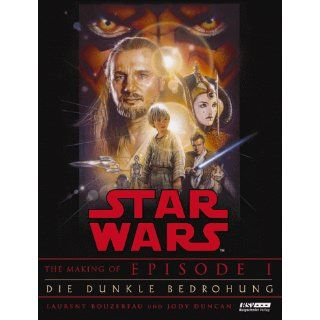 Star Wars, Episode I, Die dunkle Bedrohung, The Making of Episode 1