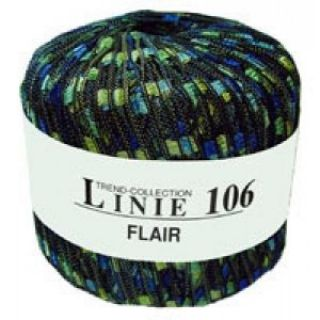 LINIE 106 FLAIR COLOR 0055 150 m 4x50 g ONline #vwss 0055 150 m #