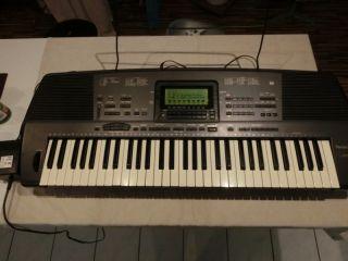 Technics Keyboard SX KN930