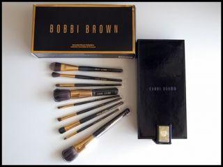 Bobbi brown 9 Essentials Pinsel Kollektion Brush 250€