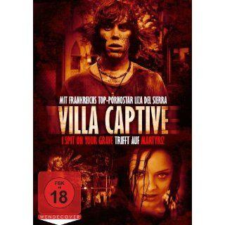Villa Captive Liza Del Sierra, Dario Lado, Shalim Ortiz