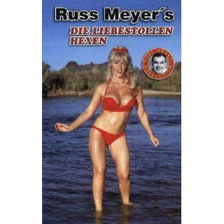 Russ Meyer Collection: Die liebestollen Hexen [VHS]: Babette Bardot