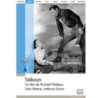 Tycoon [FR Import] John Wayne, Laraine Day, Cedric