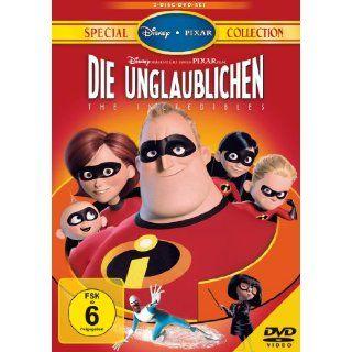 Die Unglaublichen (Special Collection) [2 DVDs] Michael
