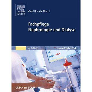 Fachpflege Nephrologie und Dialyse mit www.pflegeheute.de Zugang
