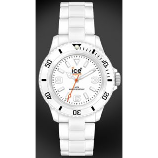 Ice Watch CL.WE.B.P.09 Classic White Big