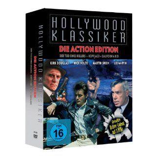 Hollywood Klassiker Vol. 2   Action Edition Der Tod eines Killers