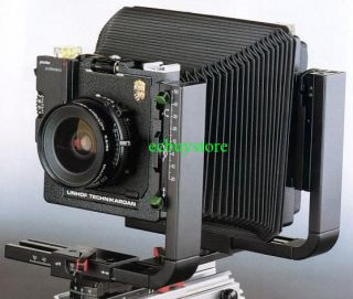 Bellows Linhof Technikardan 45 S45 Large Format Camera