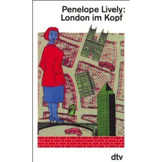 London im Kopf. (Fiction, Poetry & Drama): Penelope Lively