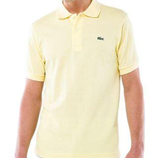 Lacoste L.12.12 Original Polo Shirt Herren Kurzarm verschiedene Farben