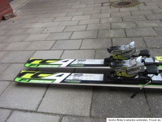 Rennski, Race Carving Ski Fischer RC4 Worldcup GS Tuning 183cm