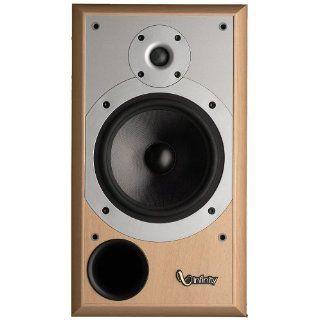 Infinity INF Primus 200 2 Wege Regal Lautsprecherpaar Buche