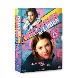 Willkommen im Leben   Die komplette Serie (5 DVDs) Claire