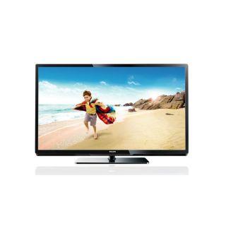 Philips 42PFL3507K 02 107 cm 42 Zoll LED Backlight Fernseher schwarz