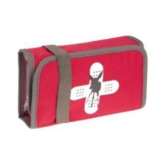 Praktisch und Schön ist dieses First Aid Kit (Erste Hilfe Set) von