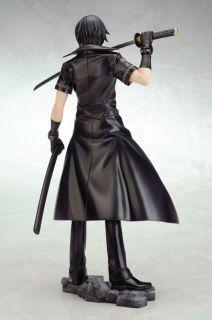 Kotobukiya ES Series Togainu`s no Chi True Blook Shiki 1/8 PVC Figure