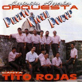 Canta Tito Rojas Puerto Rican Power