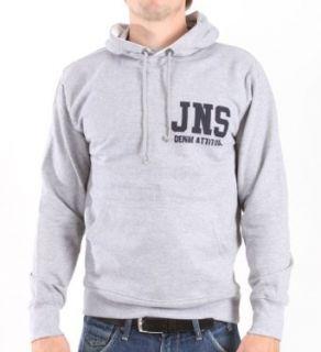 Jack & Jones Herren Hoodie JNS75 Hood Sweat Bekleidung