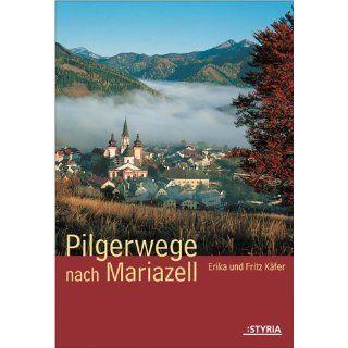 Pilgerwege nach Mariazell. Mariazellerwege 06. Erika