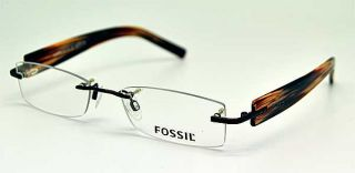 Fossil Brille TUSCON DARK BROWN OF1110201 UVP:119, €