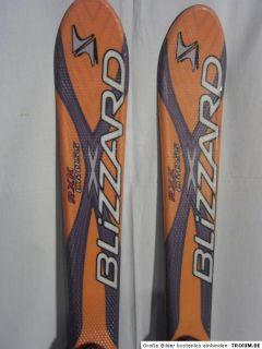 Blizzard RXK Cross Ski + Marker M900 Bindung, Länge 120cm