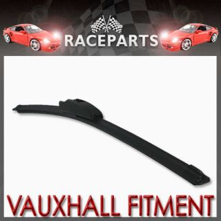 Vauxhall Astra Estate 99 03 AERO FLAT REAR WIPER NEW 16
