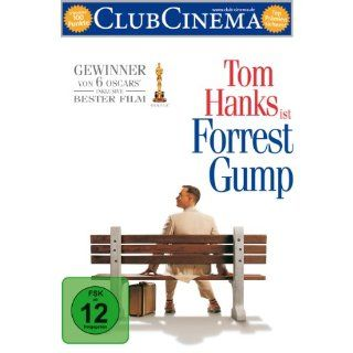 Forrest Gump Tom Hanks, Robin Wright, Gary Sinise, Sally