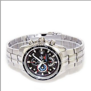 CASIO EDIFICE EF 565RB 1AVER RED BULL RACING TEAM LIMITED EDITION