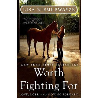 Worth Fighting For eBook: Lisa Niemi Swayze: Kindle Shop