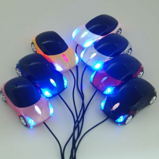 Farben 800dpi USB Optische Maus Mouse Auto Design Notebook PC mit