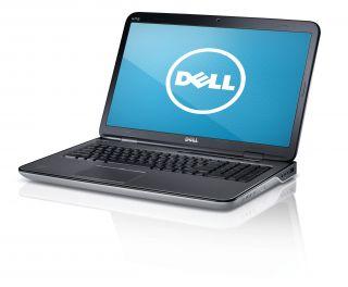 DELL XPS 17, INTEL CORE i7 2670QM, 8GB RAM, 2x 500GB HDD, NVIDIA