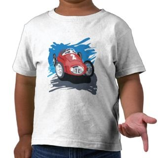 Birthday Shirt   Race Car Shirt