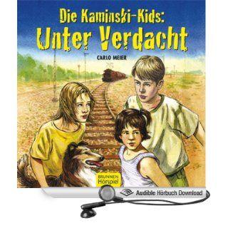 Unter Verdacht Die Kaminski Kids (Hörbuch Download): Carlo