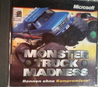 Kundenbildergalerie für Monster Truck Madness Rennen ohne