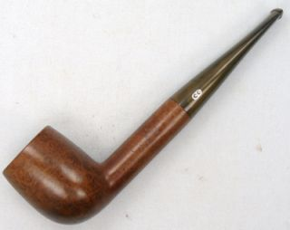 Chacom  Noblesse – Pfeife # 127   Estate Tobacco pipe