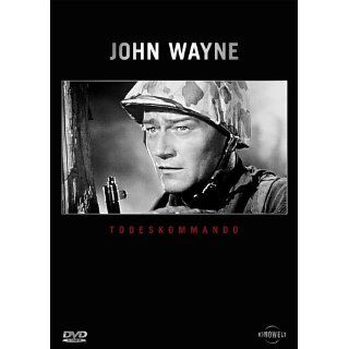 Todeskommando John Wayne, John Agar, Adele Mara, Victor